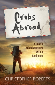 Crobs Abroad 22 March 2016 KINDLE